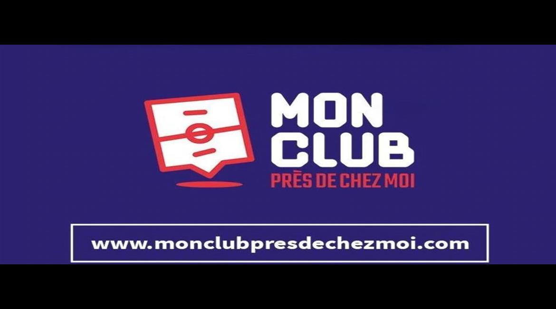 """"""" Mon Club Près de Chez Moi """",  une plateforme du mouvement associatif sportif"""